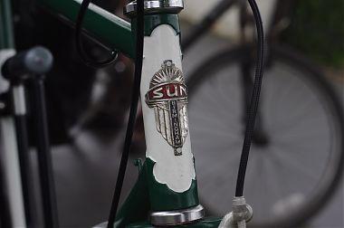 Badge: Sun Birmingham